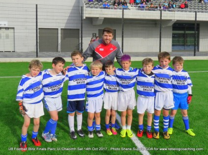 Teams U8 Football Blitz Pairc Ui Chaoimh Oct 14th 2017 (27)