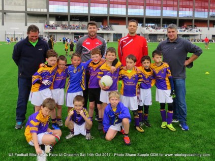 Teams U8 Football Blitz Pairc Ui Chaoimh Oct 14th 2017 (50)