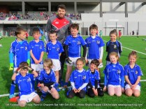 Teams U8 Football Blitz Pairc Ui Chaoimh Oct 14th 2017 (8)