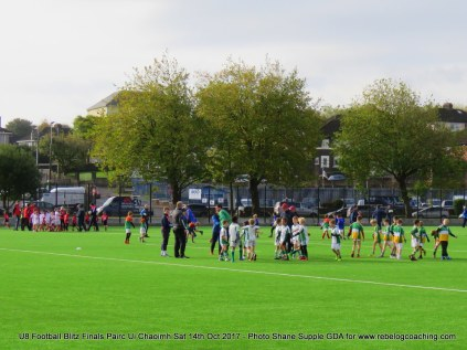 U8 Football Blitz Pairc Ui Chaoimh Oct 14th 2017 (12)