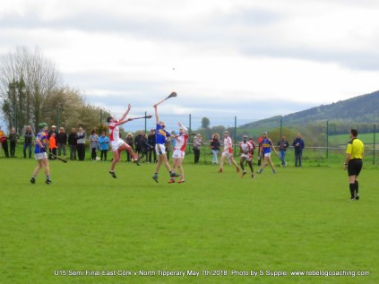 East Cork v North Tipperary SF Munster U15 (16)
