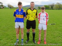 East Cork v North Tipperary SF Munster U15 (3)