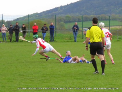 East Cork v North Tipperary SF Munster U15 (32)