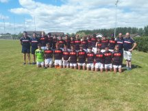 Cork North U14