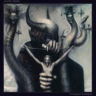 Celtic Frost To Mega Therion album cover