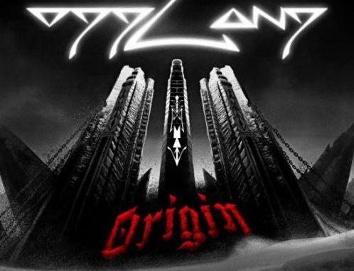 Oddland-Origin album cover