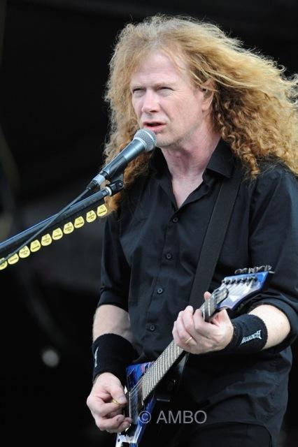 COA – Megadeth_GA061