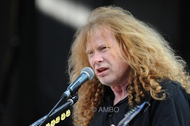 COA – Megadeth_GA086