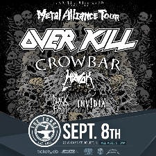 Metal Alliance