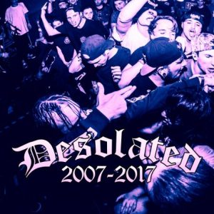 desolated