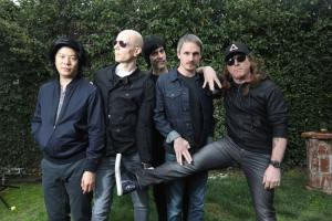 A Perfect Circle - band profile picture