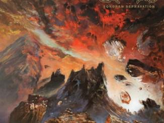Gatecreeper album cover