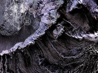 Nekrasov new album cover
