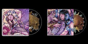 Baroness Purple Albums