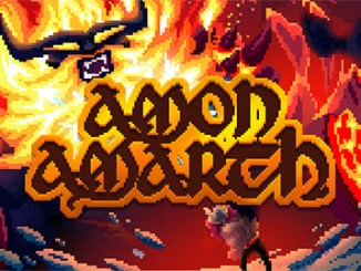 Viking game by amon amarth