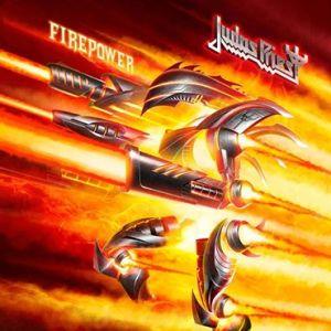 Judas Priest's Firepower Scores Highest U.S. Chart Debut