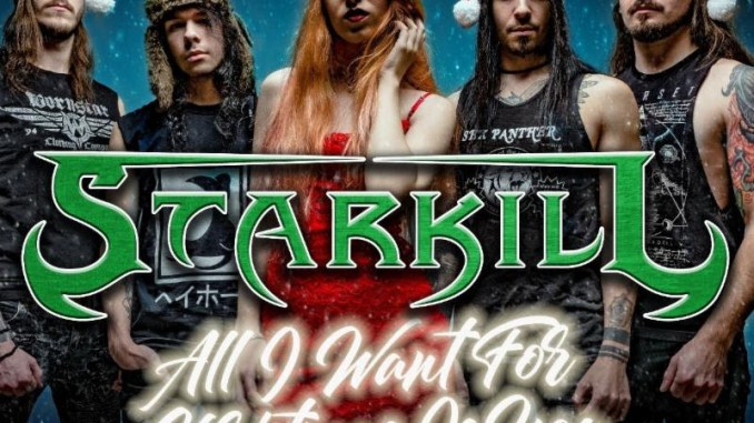Starkill