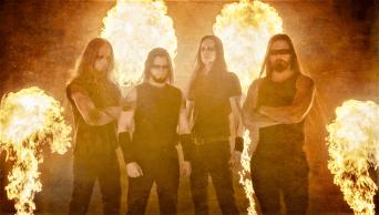 Irdorath band lineup