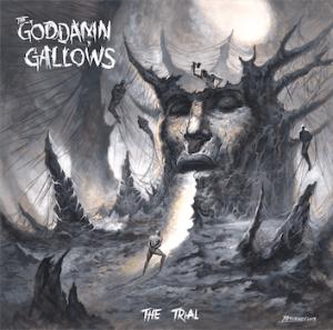 Goddamn Gallows album cover