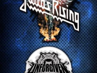 Judas Rising with The Unforgiven at HOME bar in Arlington Heights Saturday, February 10, 2018