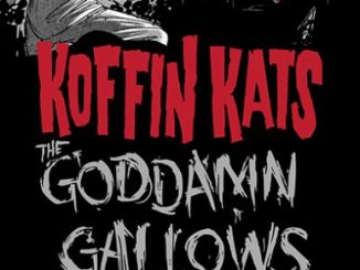 Koffin Kats, The Goddamn Gallows, Against the Grain, and The Native Howl at Reggies Sunday, April 22, 2018