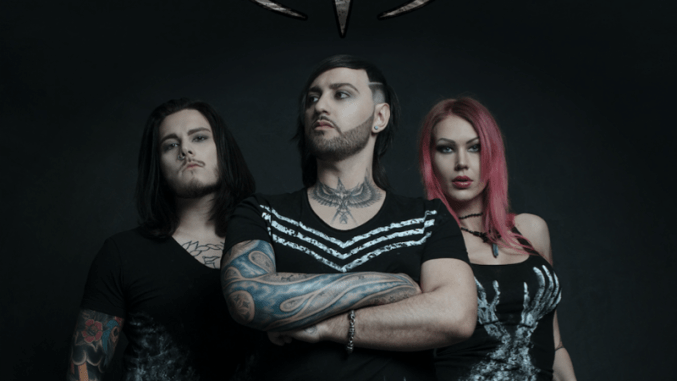 """The Maension Releases Their New Video for """"Say It!"""""""