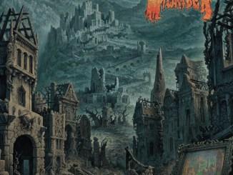 Micawber album cover