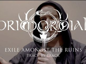 Primordial Releases Video About 'Exile Amongst The Ruins'