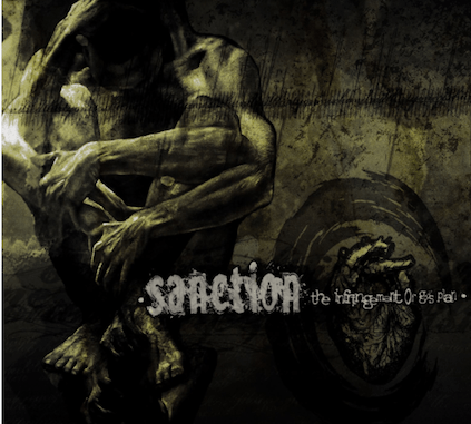 Sanction Joins Pasadena-Based Pure Noise Records' Roster