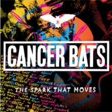 cancer bats album
