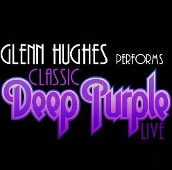 Glenn Hughes at the Arcada Theatre Thursday, September 13, 2018