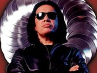 Gene Simmons at the Arcada Theatre May 3, 2018