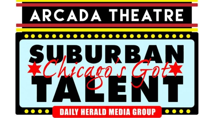 Arcada Theatre Suburban Chicago's Got Talent 2018