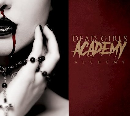 Dead Girls Academy