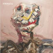 """KHÔRADA album, """"SALT"""""""