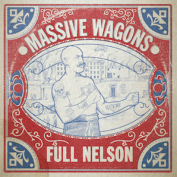 Massive Wagons album