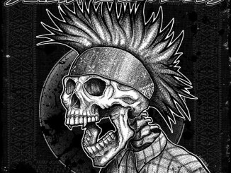 "Suicidal Tendencies, ""STill Cyco Punk After All These Years"" album cover"