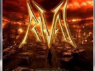 Rival Prophecy album cover
