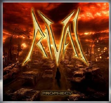 Rival Prophecy album cover