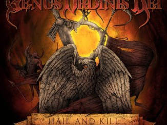 Genus Ordinis Dei - hail and kill