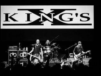 Kings X
