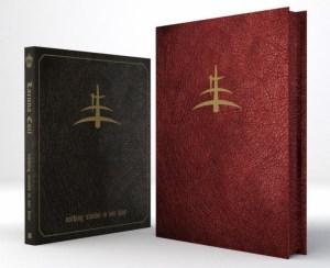Lacuna Coil Book