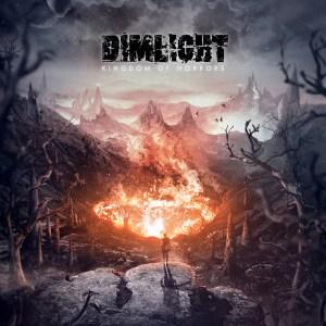 Dimlight album cover