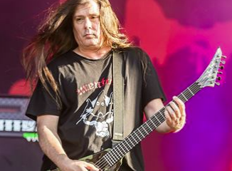 Cannibal Corpse - Pat OBrien