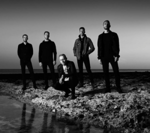 Architects at Concord Music hall Saturday, May 25, 2019