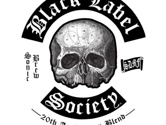 "Black Label Society announced their ""20 Years of Sonic Brewtality Tour"" with the release of a reimagined version of their 1999 debut LP, Sonic Brew."