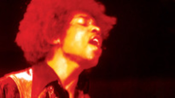 The Hendrix Experience at the Chicago Theatre on March 22, 2019
