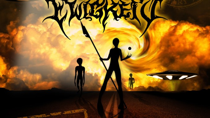 Ewigkeit releases its 8th new album, DISClose.
