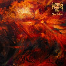 Cloud Collider album cover from Ketzer