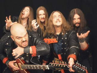 vulture metal band